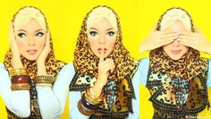 a must try hijab style