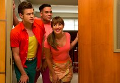 """""""Loser Like Me/Homecoming"""" from Everything You Need to Know About Glee's Final Season! 