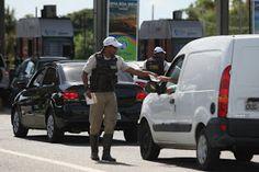 NONATO NOTÍCIAS: PM registra redução de mortes nas rodovias estadua...