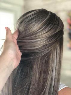 62 best of balayage shadow root babylights hair colors for 2019 45 Welcomemyb Ash Blonde Hair babylights Balayage Colors Hair Root Shadow Welcomemyb Babylights Hair, Hair Color Balayage, Ombre Hair, Haircolor, Pastel Hair, Brown Blonde Hair, Light Brown Hair, Ash Brown Hair With Highlights, Brown To Grey Hair