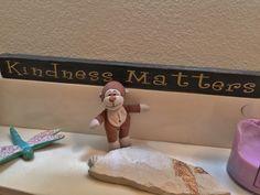 It's true...kindness matters. Be good to each other. #goldenrule #kindness #bekind #manners #kindnessmatters #benice