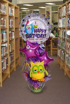 Balloon Basket, Love Balloon, Balloon Gift, Balloon Flowers, Balloon Bouquet, Birthday Candy, Birthday Balloons, Happy Birthday, Fiesta Decorations