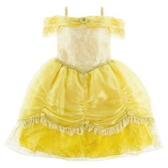 Belle Sparkle Costume
