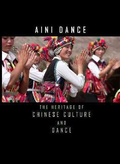 Ethnic Dance: Aini