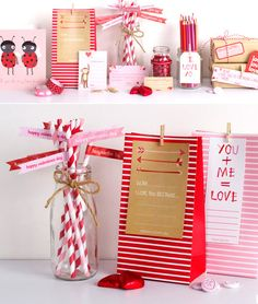 Last Minute Valentine's : Multiply Delicious- All About the Mommy