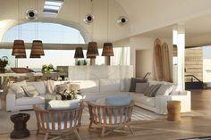 Image result for bondi beach home decor