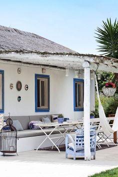 Typical Portuguese House in Alentejo.   #AlentejoHouse