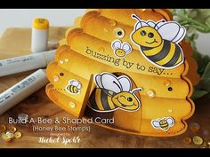 Buzzworthy Stamps, Dies and Paper Craft Supplies