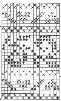 Jack Pattern 26, model book 25, pattern 2386