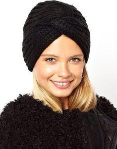 Cute turban tuque (asos)