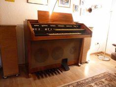 Hammond M100 Orgel in Nordrhein-Westfalen - Hattingen | Musikinstrumente und Zubehör gebraucht kaufen | eBay Kleinanzeigen