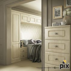 These CGI Photography interiors are created by our in house illustrators for one of the country's leading DIY chains. The project had to be completed with in a 3 week period including all the interior design boards and approvals. We've had a close relationship with this Client for many years and maximised their 3D model file we hold in our product and props libraries.  The aim was to produce roomset photography of bedroom using CGI with a photorealistic  lifestyle not associated with CGI.