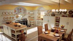 Fantastiche immagini in arredamento cucina su