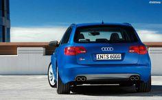 Audi S6. You can download this image in resolution 1920x1200 having visited our website. Вы можете скачать данное изображение в разрешении 1920x1200 c нашего сайта.