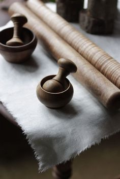 Image result for diy wooden mortar and pestle