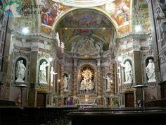 Santuario di Nostra Signora della Guardia - Alassio - Visit Italy