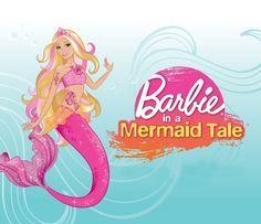 barbie mermaid merliah - Google Search