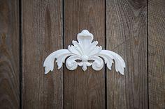 RB-2430 Ornamental Mouldings, Cornice, Bling, Brooch, Rustic, Ornaments, Creative, Handmade, Inspiration