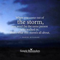 Lessons Learned In Life, Life Lessons, Quotes To Live By, Life Quotes, Simple Reminders, Haruki Murakami, Leadership Quotes, Quotable Quotes, Words Of Encouragement
