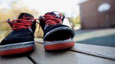 'Legendary shoes' video by Bankshot