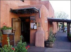 The Pink Adobe