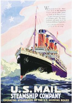 U.S. Mail Steamship Company