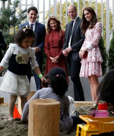 Canada royal tour 2016 live: Prince William and Kate Middleton visit Vancouver on day 2 - Mirror Online