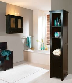 178 best small bathroom decorating images on pinterest home decor