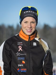 KORSGREN Lina (SWE)