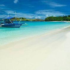 Calaguas Island Philippines  Credit: @pinoytravelfreak   http://ift.tt/2b7Z089 shares #travel #destination #beach for #rich #vacation and #holiday. #Get #Resort #Deals at http://ift.tt/2b7Z089
