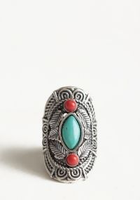 Painted Sky Ring