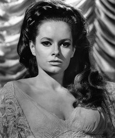 Luciana Paluzzi (born 10 June 1937 in Rome, Italy) is an Italian actress. She is best known for playing SPECTRE assassin Fiona Volpe in the fourth James Bond film, Thunderball. Catherine Deneuve, Muscle Beach Party, Luciana Paluzzi, Best Bond, James Bond Movies, Bond Girls, Italian Actress, Thing 1, Movies