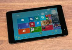 Dell Venue 8 Pro Review - Watch CNET's Video Review