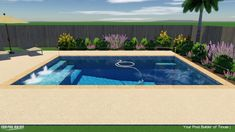 Pool Installation Prices | Upgrades, Pool Construction Costs Texas