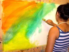 Frauen in der Kunst | KUNSTHOCHZWEI