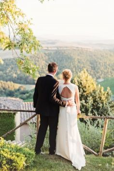 Wedding in Tuscany | photography by http://rochellecheever.com