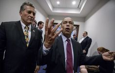 Rep. Gutiérrez accuses Ryan of 'dictatorial shenanigans' after dismissal from ICE meeting