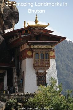 One must be in Bhutan to discover the amazing landscapes and its beauty dotted by colourful religious structures and traditional farmhouses. Modern towns of Bhutan are unique in their own style. #bhutan #placestovisit #bhutantour #trendbhutan
