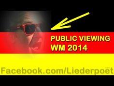 #Public #Viewing, ein himmlisches #Vergnügen