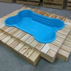 Dog Playground Backyard Splash Pad