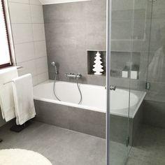 Schiefer black rustic fliesen auch im badezimmer ein - Badezimmer schiefer ...