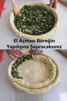 Learn Turkish, Camembert Cheese, Food And Drink, Bread, Pizza, Food, Kitchens, Pies, Bakken