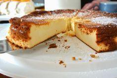 Muttis Käsekuchen Rezept   Cheese sagt der Cake :)   Rezept für den fröhlichen, glutenfreien Käsekuchen     Zutaten:    400g Qu...