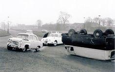 Metropolitan Police Motor Vehicles - Jaguar