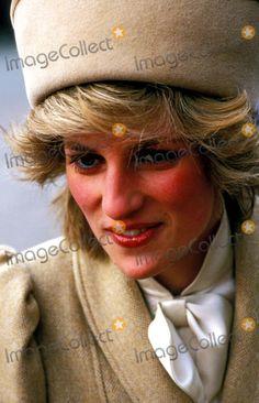 -10 Princess Diana Photo: Tim Anderson / Alpha / Globe Photos Inc Princessdianaretro