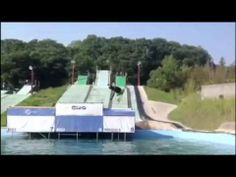 The first water ramp in two years, Taisei Watanabe, 16 y/o