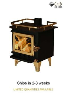 Mini wood stove designed to heat boats, cabins and RV's up to long. Constructed from laser cut steel plate to thick! Produces 6000 to 14000 BTU's! Wood Stoves For Sale, Mini Wood Stove, Sauna Wood Stove, Wood Burning Cook Stove, Laser Cut Steel, Cooking Stove, Cooking Corn, Cooking Wine, Cooking Games