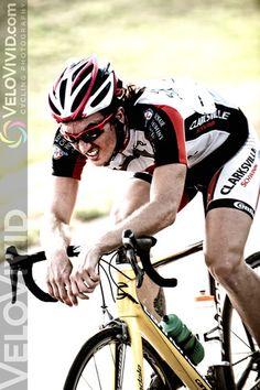 Viva La Vegan! - Interview with Samuel Hartman: Vegan Athlete & Road Cyclist