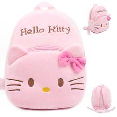 $9.40 (Buy here: https://alitems.com/g/1e8d114494ebda23ff8b16525dc3e8/?i=5&ulp=https%3A%2F%2Fwww.aliexpress.com%2Fitem%2FNew-style-kids-school-bags-cute-cartoon-hello-kitty-kids-school-bag-comfortable-plush-kids-backpack%2F32754706318.html ) New style kids school bags cute cartoon hello kitty kids school bag comfortable plush kids backpack hello kitty toddler backpack for just $9.40