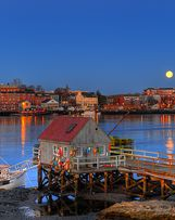 America's Happiest Seaside Town 2015 Finalists: Portsmouth, NH